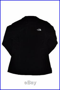 The North Face Women's Apex Bionic 2 Jacket TNF Black NWT Sz XS-XXL New