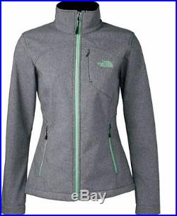 The North Face Womens Apex Bionic Jacket Softshell Coat XS-XL NEW