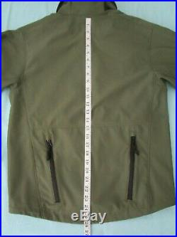 Triple aught design tad gear the explorer rhino hide softshell jacket sz S