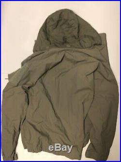 US Military Patagonia PCU Level L5 Gen II Soft Shell Jacket Large Regular SOCOM