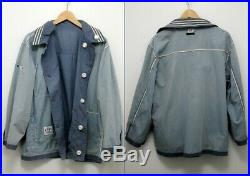 VTG CP Company Cotton Jacket MADE IN ITALY Art 22134102 Stone Island Tela Stella