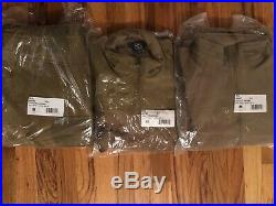 Wild Things WT Tactical Soft Shell SO 1.0 Pants Jacket Hybrid Crye Coyote Medium